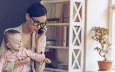 Семья или карьера — должна ли женщина делать выбор