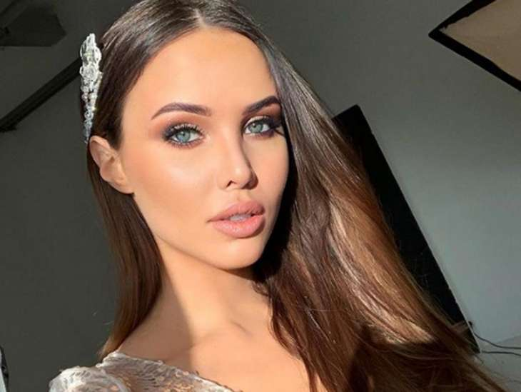 Анастасия Решетова замечена в тесной компании бывшего мужа анны Седоковой
