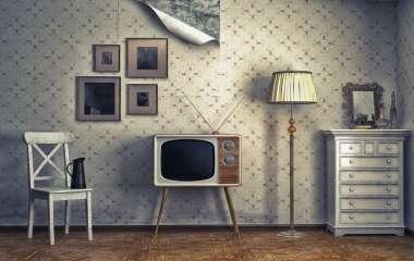 Как обыграть советскую мебель в современном интерьере