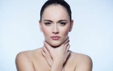 Народные методы устранения боли в горле