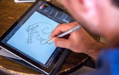 Планшет - достойная ли замена ноутбука?