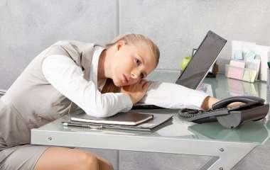 Как преодолеть лень на работе