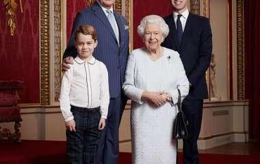 Самые неожиданные правила королевского этикета, которые Вас очень удивят