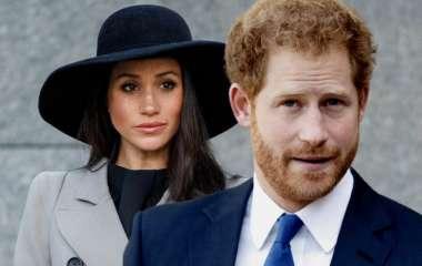 Стало известно, почему Меган Маркл отказалась приехать на похороны Принца Филиппа