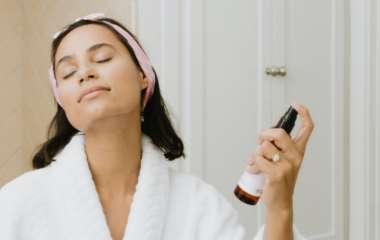 6 процедур, которые сделают лицо холеным без салона и дорогой косметики