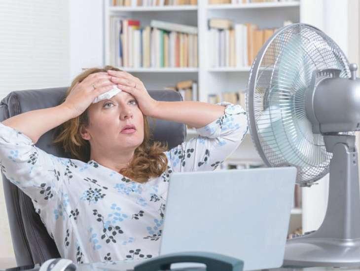 Как жара влияет на сердце и кто рискует больше всех