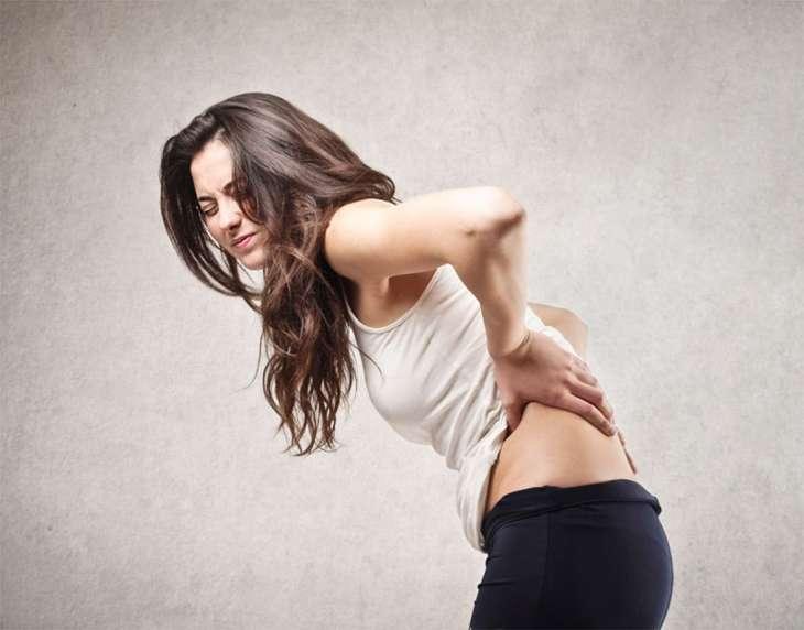 5 ежедневных упражнений для здоровья спины