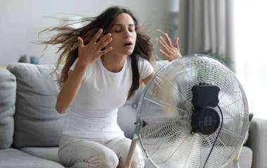 6  реальных способов пережить жару в квартире