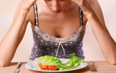 Как ограничить себя в еде