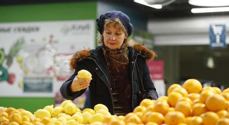 Названы замедляющие старение кожи продукты