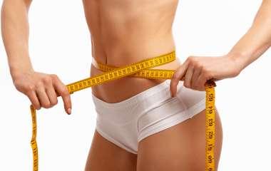 5 простых упражнений, которые сделают вашу талию тоньше