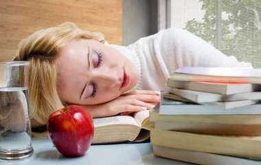 Как избавиться от синдрома хронической усталости