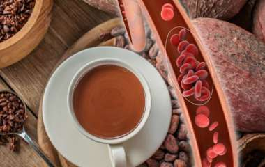 Для долголетия и против тромбов: простой напиток оказался одним из самых полезных