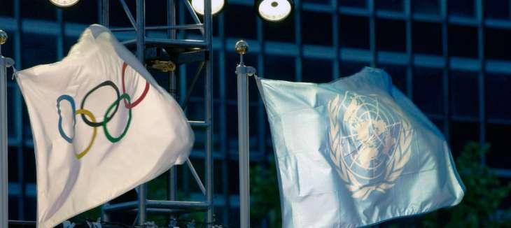 Олимпиада на фоне пандемии: без риска не получится, но его можно минимизировать