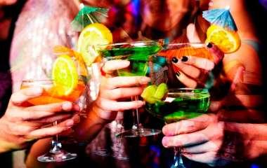 Самые пьющие знаки зодиака: найди себя и улыбнись