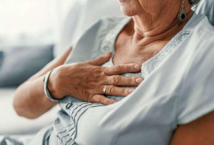 Симптомы рака легких: медики называют 4 ранних внешних признака