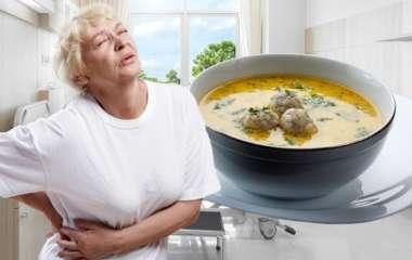 Почему супы могут быть вредны для почек, рассказала нефролог