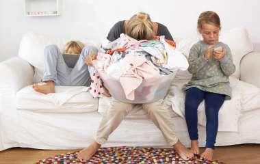 3 простых способами, наладить пошатнувшиеся отношения с детьми