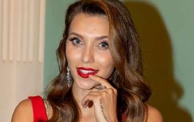 «Филя, убери руку с ноги!»: фанаты Тодоренко считают, что ее может трогать только муж