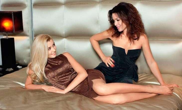 Дочери актрисы Заворотнюк понадобилась помощь врача из-за больной раком матери