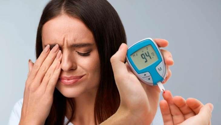 Видно по глазам: три заметных симптома диабета второго типа