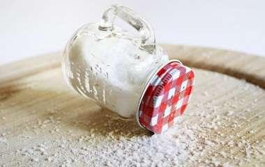 Сколько нужно человеку соли в день, чтобы она приносила пользу организму