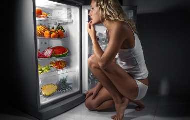 5 продуктов, которые можно есть перед сном