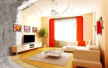 7 шагов, за которые можно преобразить квартиру до неузнаваемости