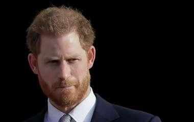 Принца Гарри не хотят видеть на юбилее Елизаветы II