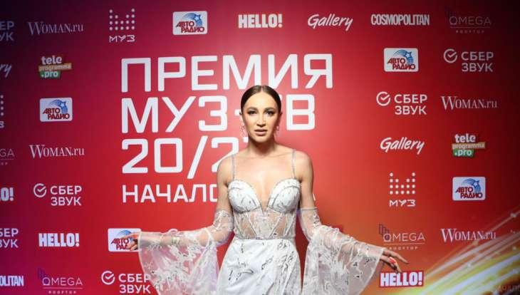 Милохин в половине платья и Моргенштерн с голым торсом: курьезы и выходки на премии МУЗ ТВ
