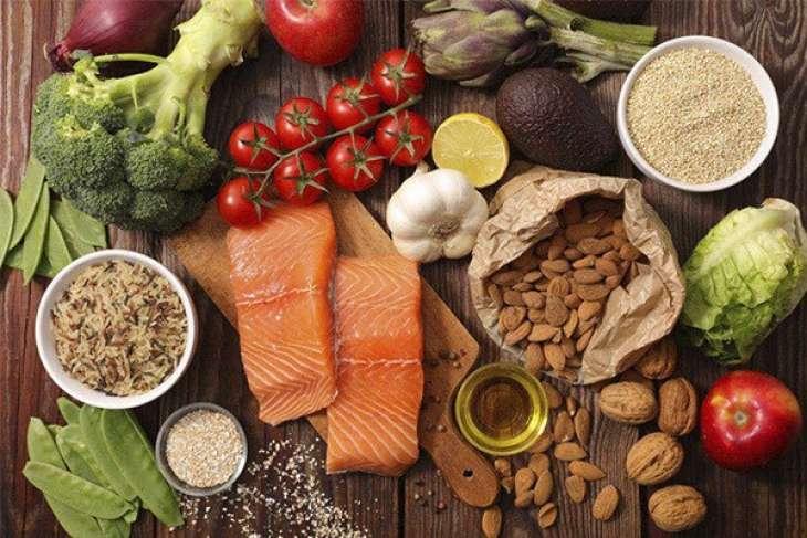 Здоровое питание: что кушать чтобы похудеть