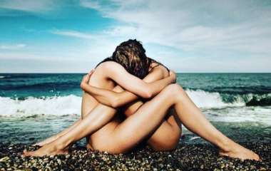 Особенности секса на пляже