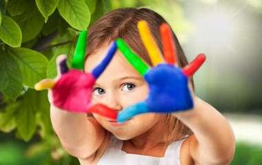 Как привить ребенку позитивное мышление