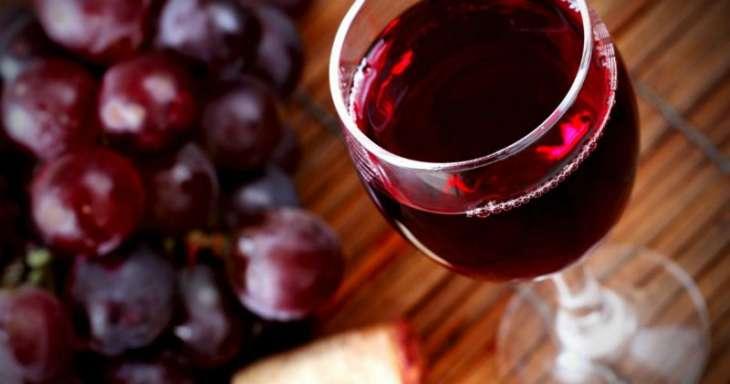 Ученые обнаружили уникальную пользу винограда и красного вина
