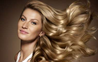 ТОП-7 диет для красивых волос