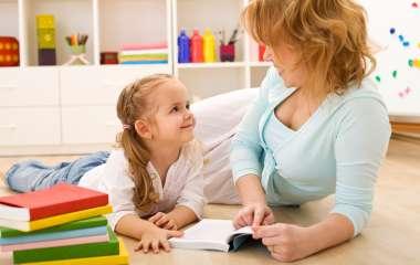 6 советов, которые помогут расширить словарный запас ребенка