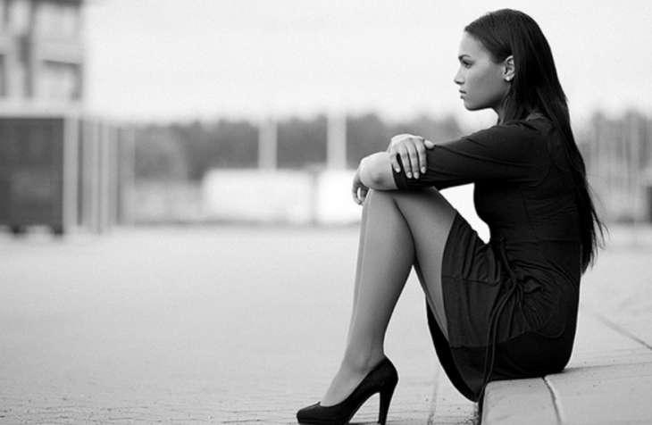 Возраст, в котором женщине уже не нужны мужчины