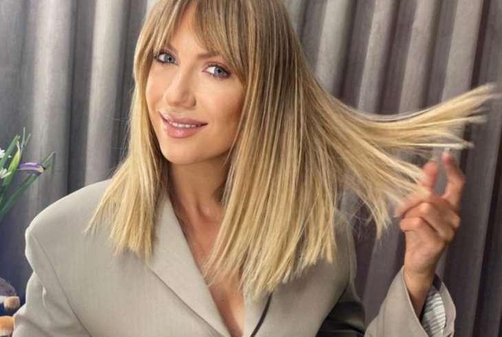 Леся Никитюк не хочет богатого мужчину: телеведущая рассказала, за кого бы вышла замуж