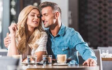 5 советов, которые помогут влюбить в себя мужчину на первой встрече