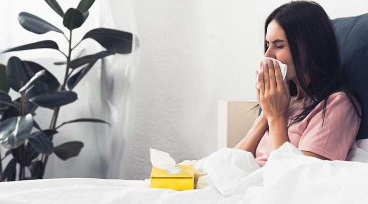 Врач заявил о необходимости перетерпеть насморк в некоторых случаях