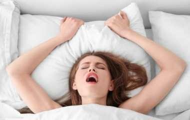 Что такое смешанный оргазм и как девушке получить его