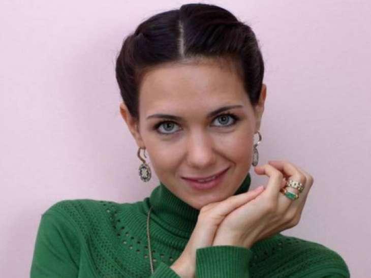 Екатерина Климова показала подросшую младшую дочь