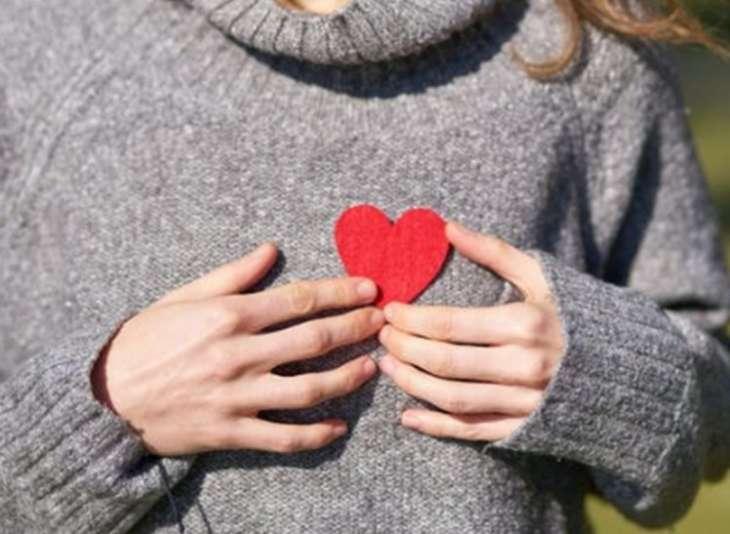 Названы четыре возможных признака тихого сердечного приступа
