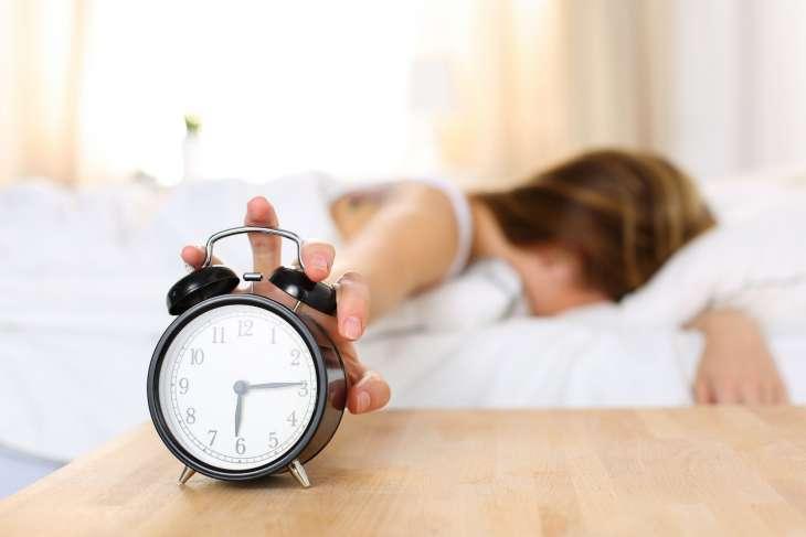 8 эффективных упражнений для легкого пробуждения