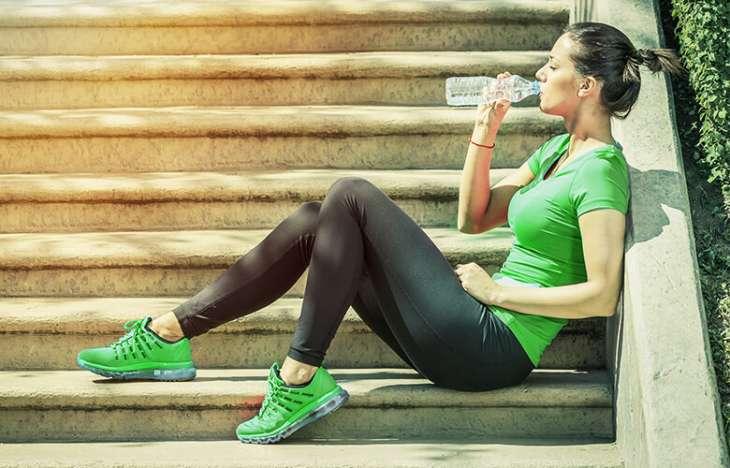 Как тренироваться в жару? 10 советов от спортивного врача