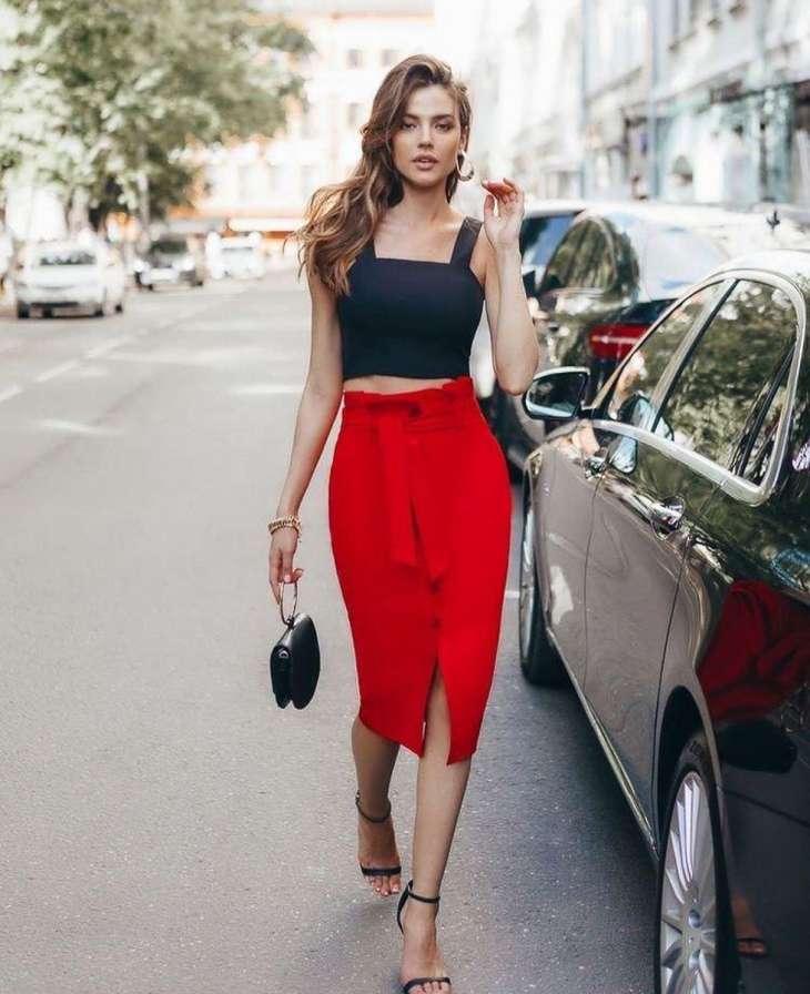 Какое платье выбрать для свидания: 5 беспроигрышных вариантов