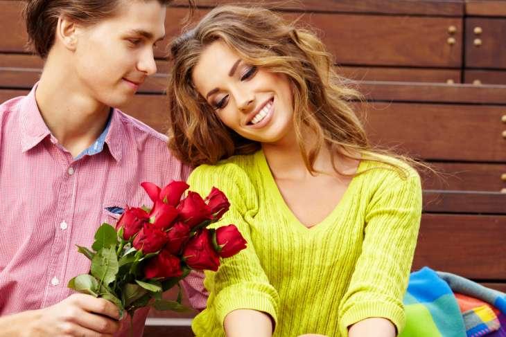 Психологические приемы, которые помогут влюбить в себя мужчину на первом свидании