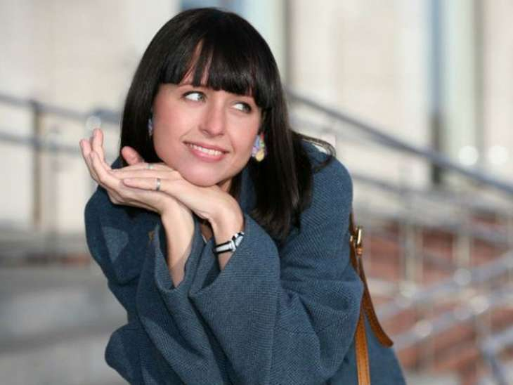 Мирослава Карпович ответила хейтерам