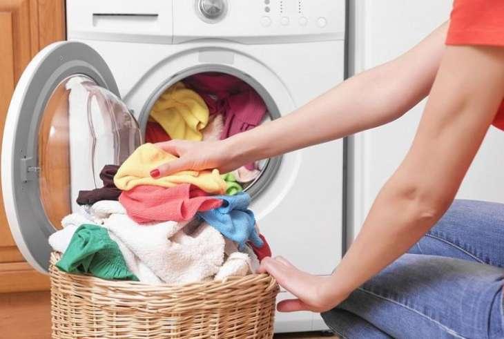 Ученые нашли опасный для здоровья режим стиральной машины