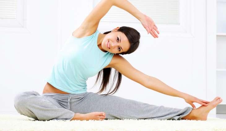 От каких упражнений в зале стоит отказаться, чтобы сохранить женственную фигуру?